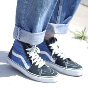 Vans SK-8 Hi High Top Sneakers